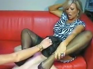 Exotic Amateur Shemale Movie With Threesome Stockings Scenes