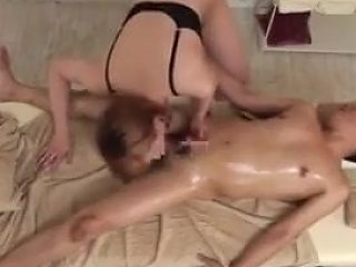 Massage Clinic Shemale 26 3 Txxx Com
