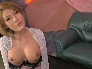 Incredible Japanese Girl In Crazy Pov Stockings Jav Clip