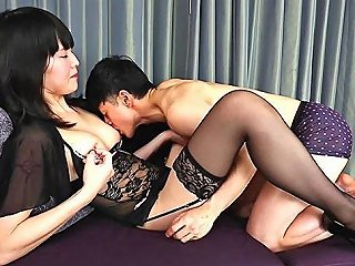 Japan Shemale Hardcore And Cumshot Movie