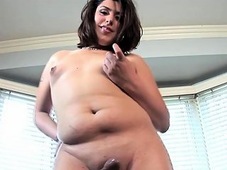 Tugging Casting Ts Pleasing Her Dick Nuvid