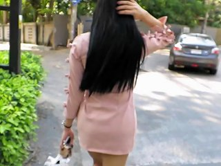Hot Ladyboy Candy Public Nude And Shower Txxx Com