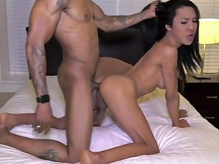Thippy Takes A Bbc Free Xnxx Shemale Hd Porn Video 40