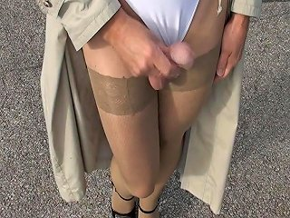Pantyhose Outdoor Part 5 Of 6 Free Man Porn 3e Xhamster